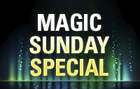 Magic Sunday