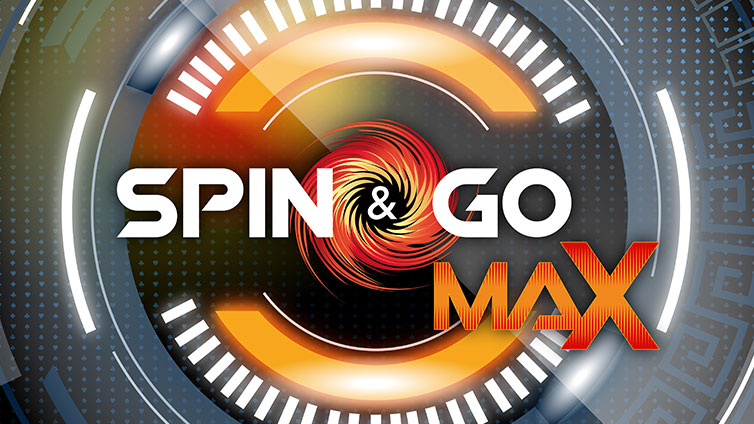 Spin & Go Max