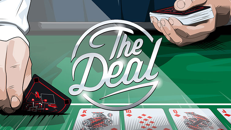 Παίξε στο The Deal