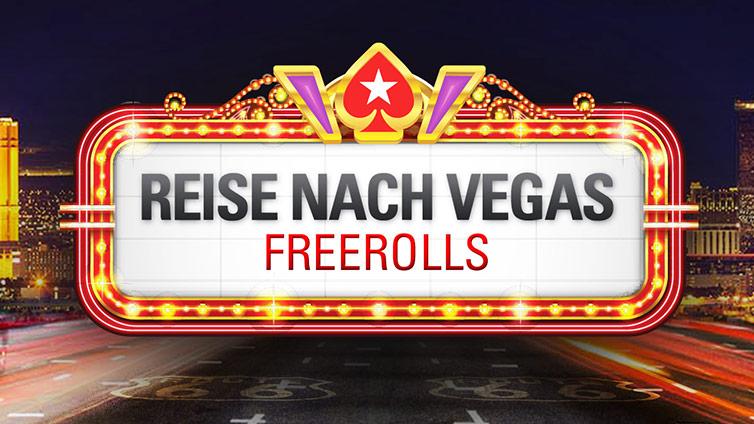 Gewinnen Sie eine Reise nach Las Vegas