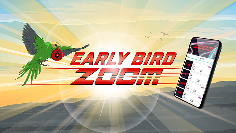 Zoom Early Bird