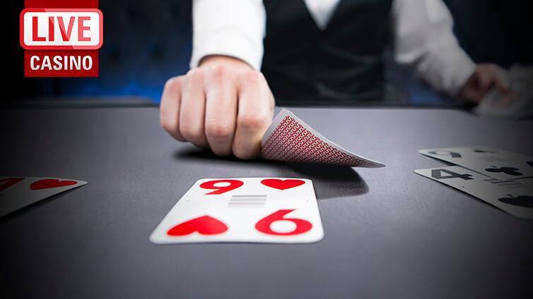 Online Casino Games Pokerstars Casino
