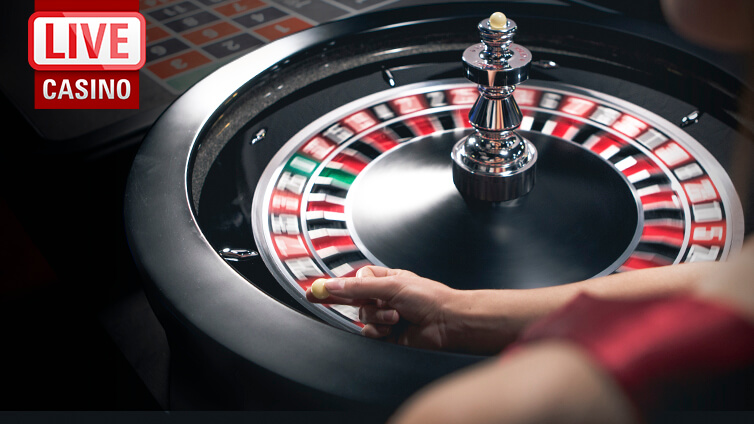 Live Casino Games – Play with real dealers