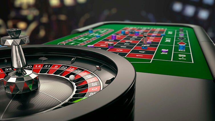Online Casinos Strategies