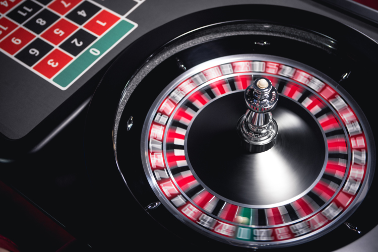 Live Roulette Games Watch The Wheel Spin