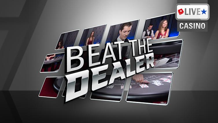 Beat the Dealer for a €10K bonus