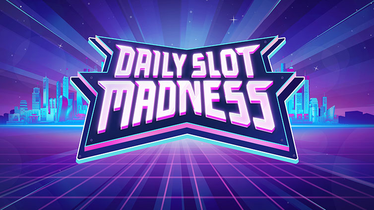 Daily Slots Madness