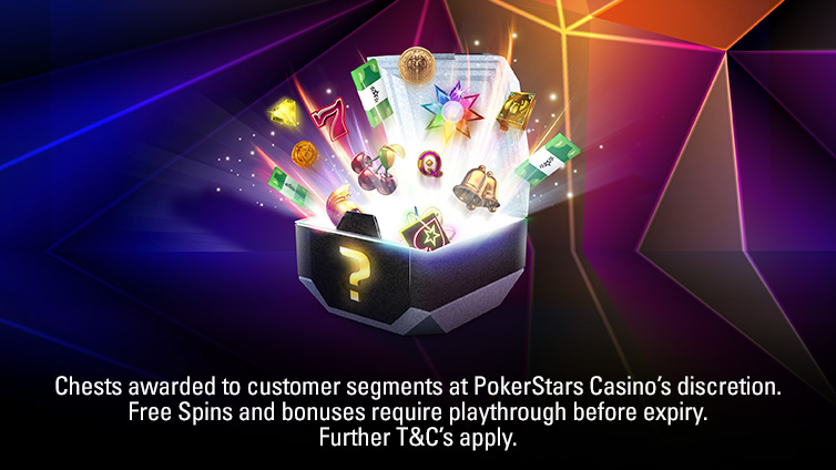 Random Casino Rewards