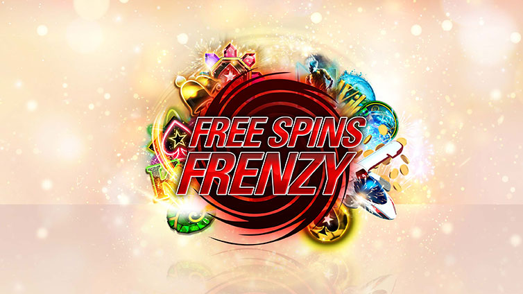 Get your Free Spins