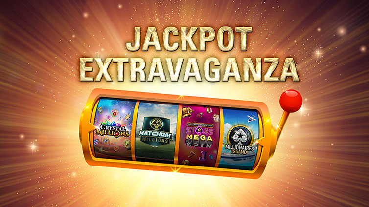 Jackpot Extravaganza