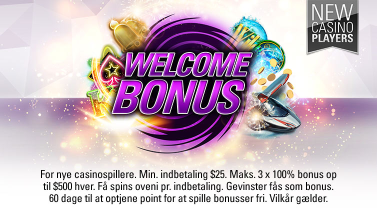 Multi Deposit Welcome Offer