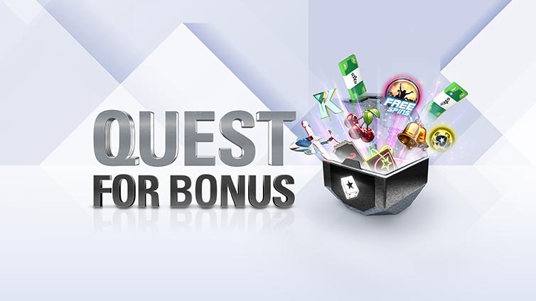 Get extra rewards