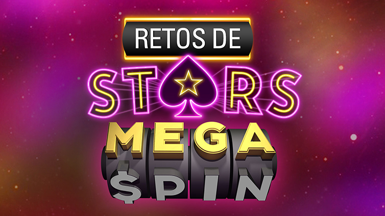 Play Stars Mega Spin to play for daily cash
