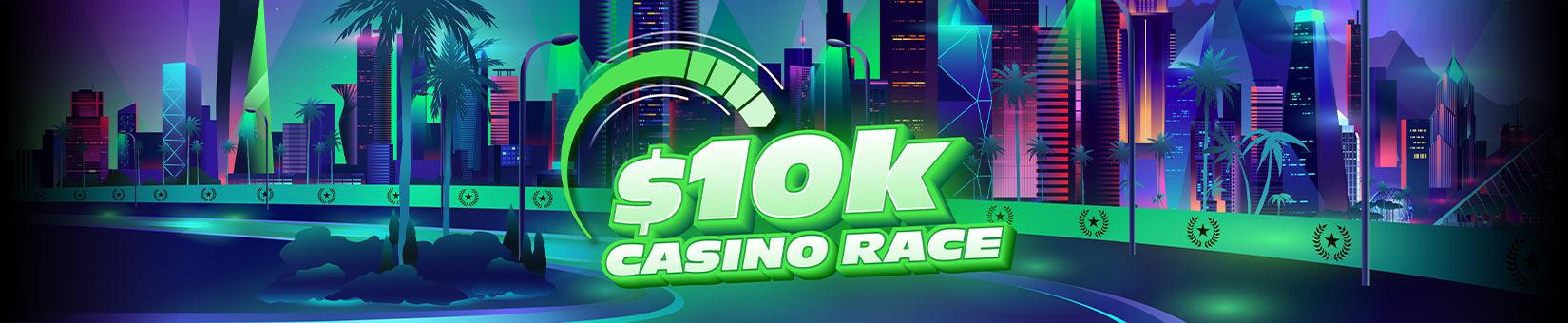Casino races today best slot machine bonus rounds