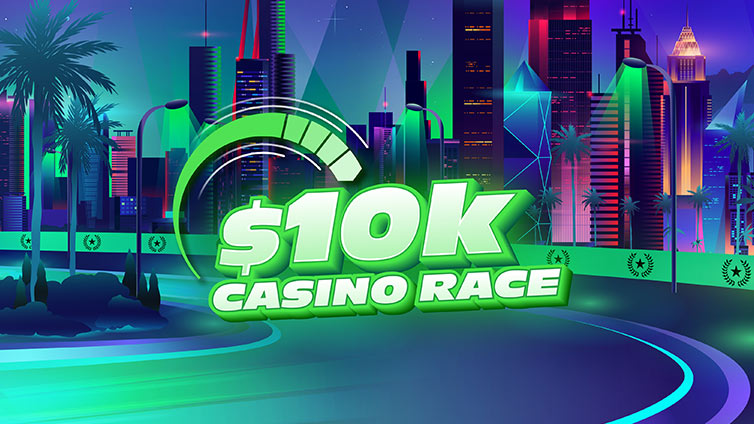 $20,000 in cash to be won