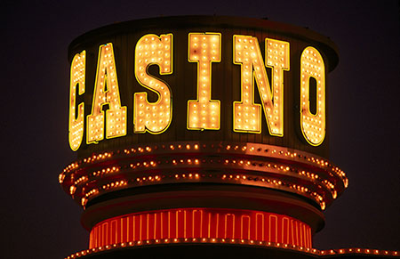 internet casino arizona