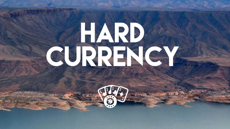 Hard Currency: The Life and Death of a Casino Chip