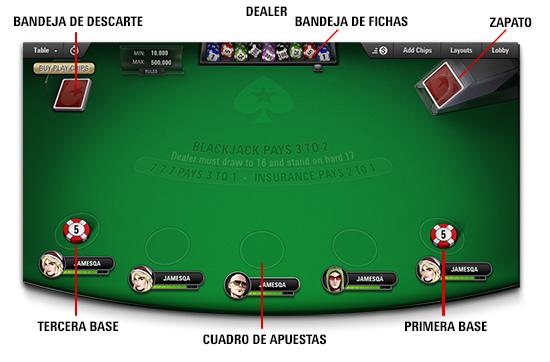 casino online psc