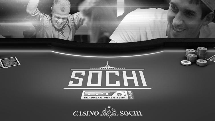EPT Open Sochi