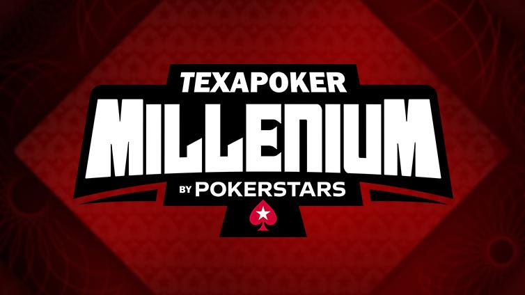 Texapoker Millenium