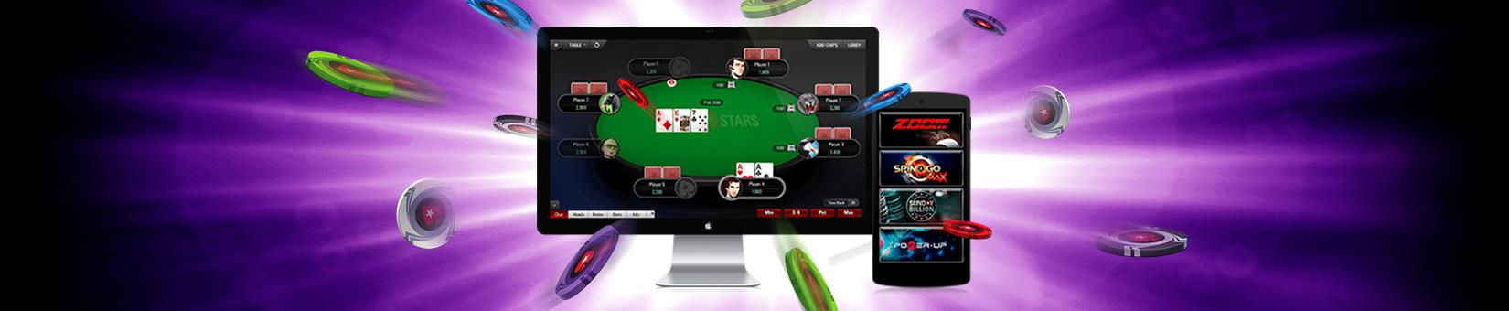 Играть онлайн в покер старс бесплатно заработать в интернет казино без вложений с выводом денег