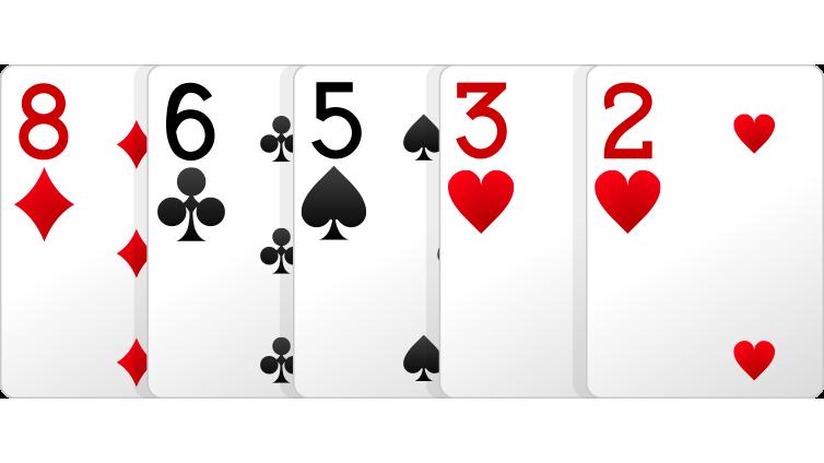 StraГџe Poker