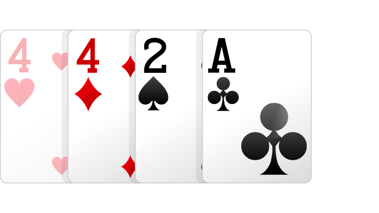Three Card Hand