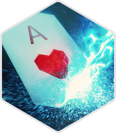 Poker with powers