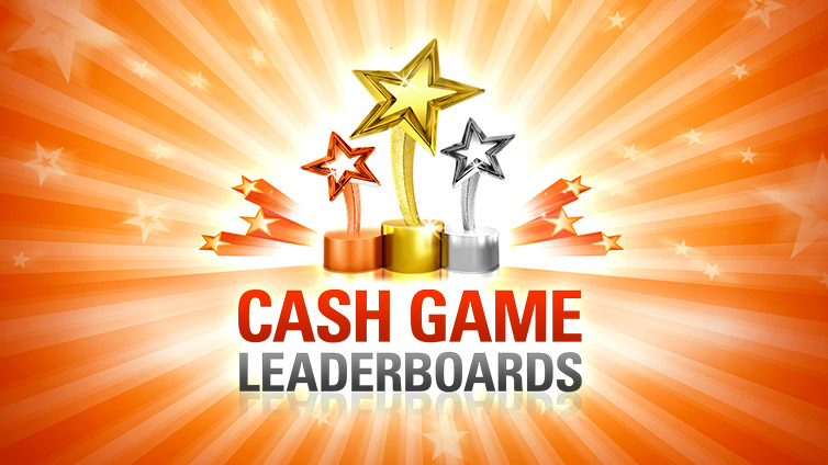 Play Money Leader Boards