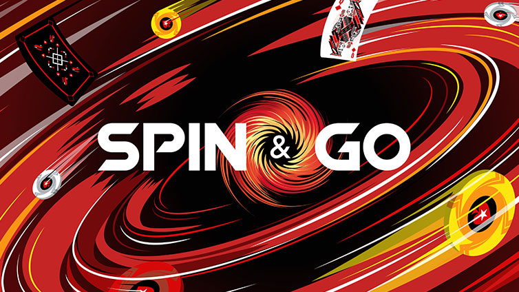 Spin & Go Flash
