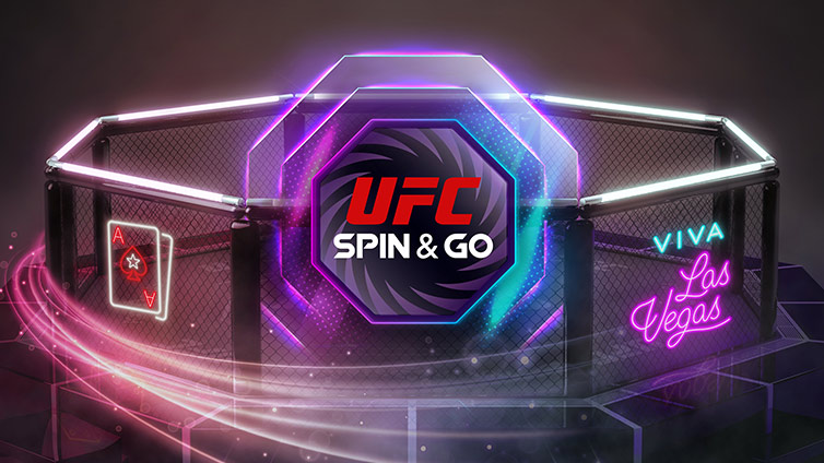 VIP trips to the UFC in Las Vegas!